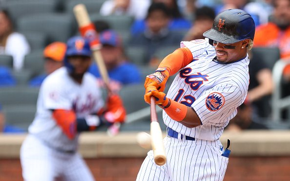 Image for Mets' Injury Woes Continue as Lindor Goes on IL