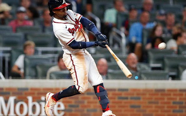 Image for Rout of Mets A Staple for the Braves to Build On