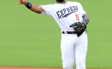 Image for Round Rock Express Fall To Sugar Land Skeeters