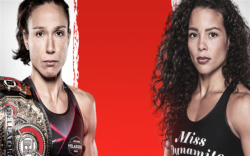 Image for Bellator 262 Prelims: Fighters to Watch