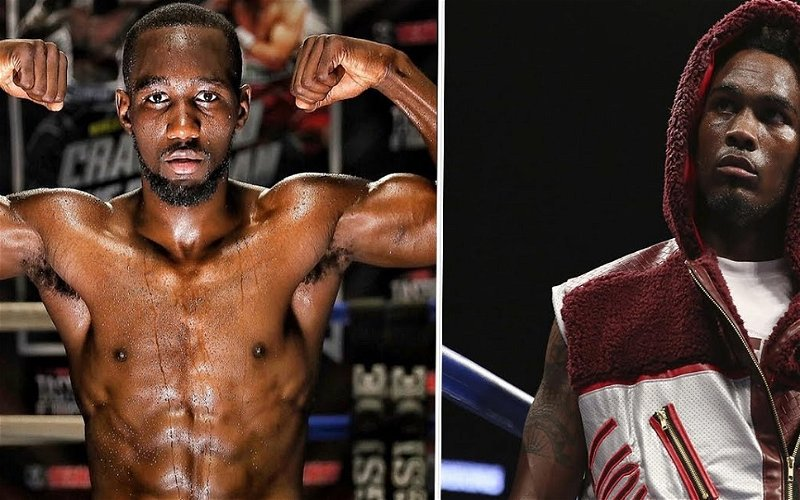 Image for Terence Crawford's Charlo Burn Reminds Us– Where's Bud?