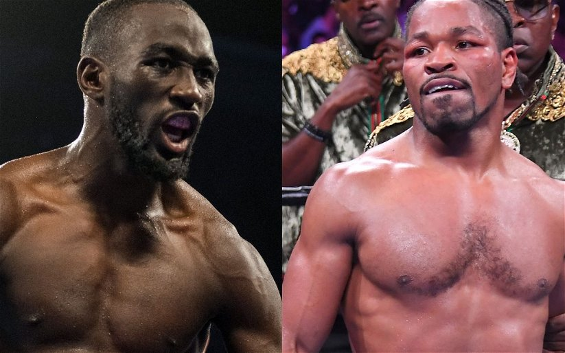 Image for Terence Crawford vs. Shawn Porter: An Early Look