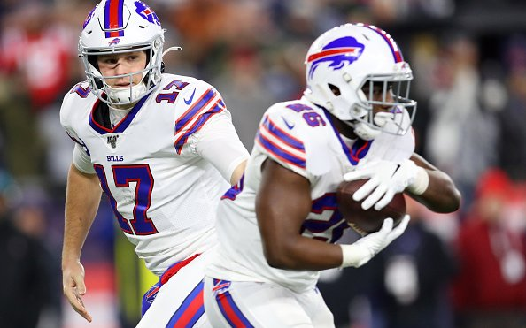 Image for Zack Moss vs. Devin Singletary: Is There Fantasy Football Value In This Backfield In 2021