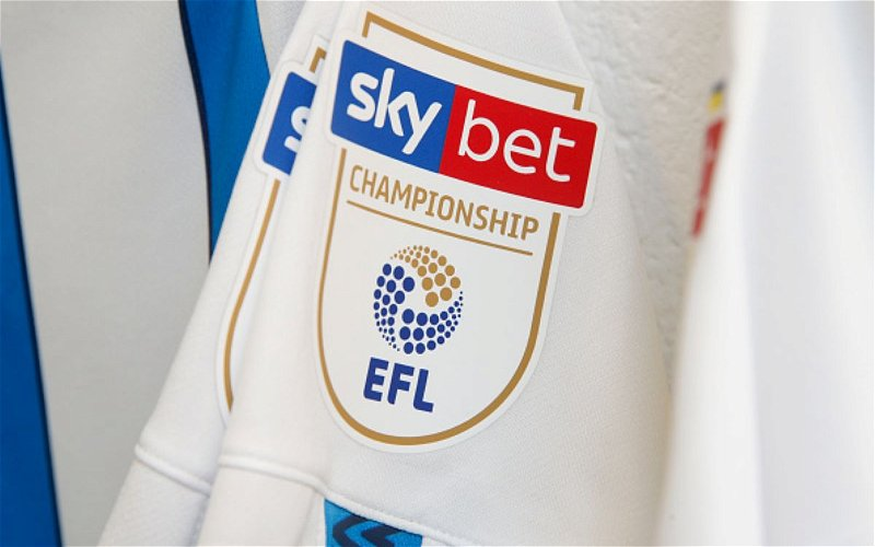 Image for EFL Championship 2021/22- Everything You Need to Know