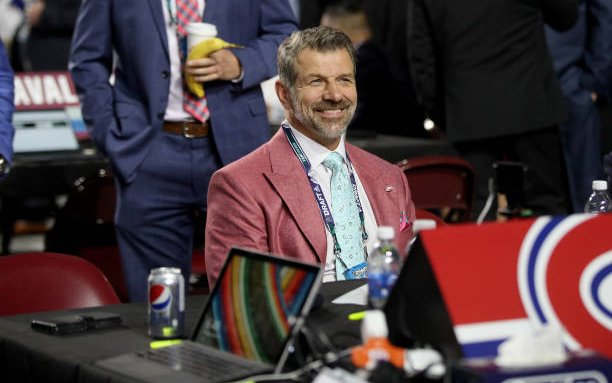 Image for Marc Bergevin's Gamble Paid Off