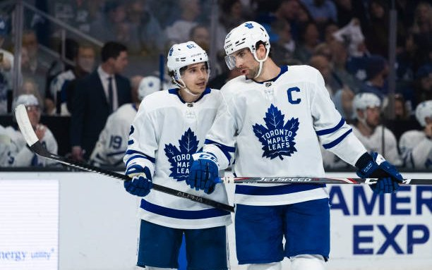 Image for Maple Leafs Need to Take Better Advantage of Smart Moves
