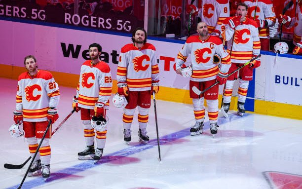 Image for Expansion Draft Preview: Calgary Flames