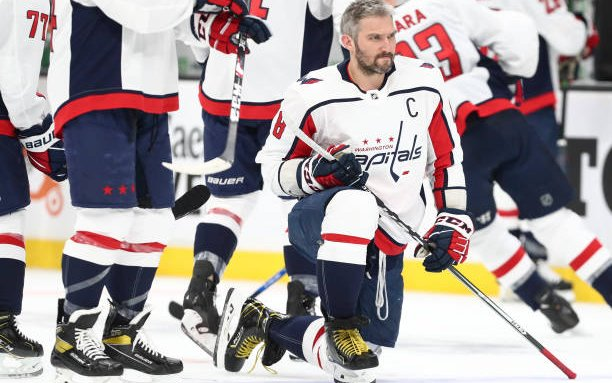 Image for Washington Capitals Expansion Preview