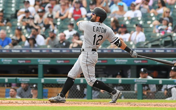 Image for Adam Eaton Should  Be A Yankee