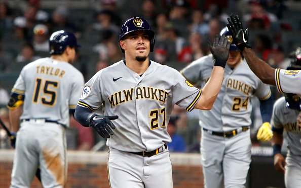 Image for Adames Has Changed the Milwaukee Brewers