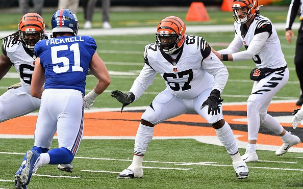 Image for Two Under the Radar Cincinnati Bengals Players That Will Make A Huge Impact