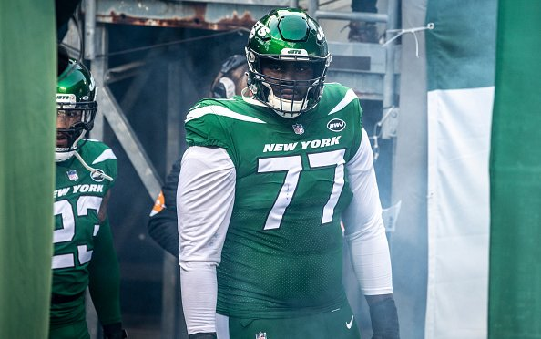 Image for 2021 New York Jets Position Group Analysis: O-Line