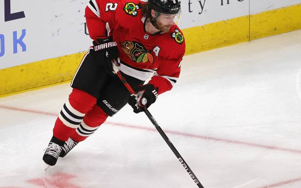 Image for Duncan Keith Traded to the Edmonton Oilers