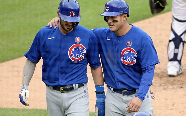 Image for The Chicago Cubs Won the MLB Trade Deadline