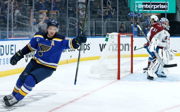 Image for Breaking: Vladimir Tarasenko Requests Trade From St. Louis