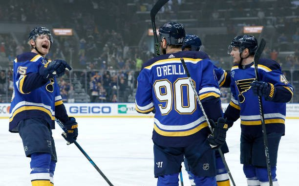 Image for St. Louis Blues Expansion Draft Preview