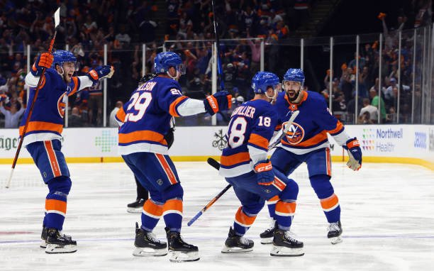 Image for NY Islanders Cap and Expansion Dilemma