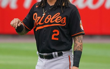 Image for Galvis Sent Back to Philly