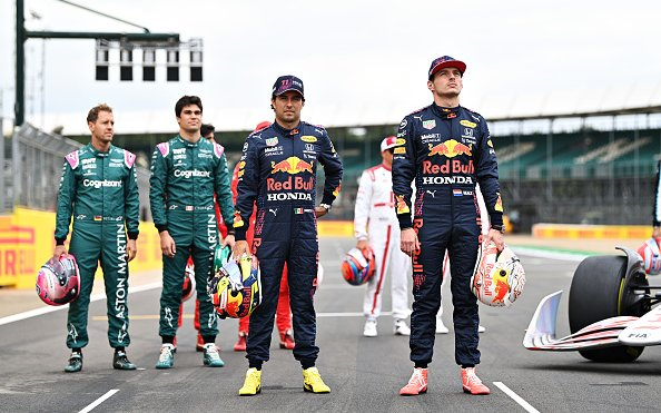 Image for The Thrill, Agony, and Shock at the Silverstone GP