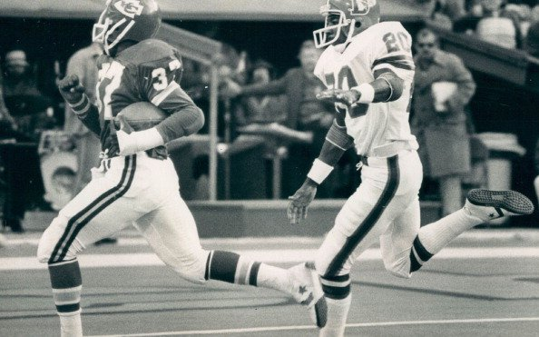 Image for The Story of Joe Delaney