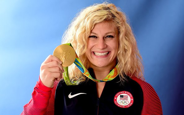 Image for Zuhosky's Take #4: Could PFL Champ Kayla Harrison Run for the UFC When Her Contract Lapses?