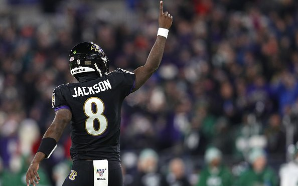 Image for 2021 Ravens Will Flirt with NFL History
