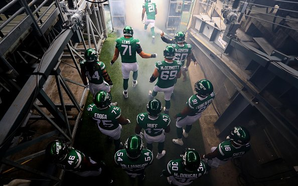 Image for 2021 New York Jets Position Group Analysis: Defensive Tackle