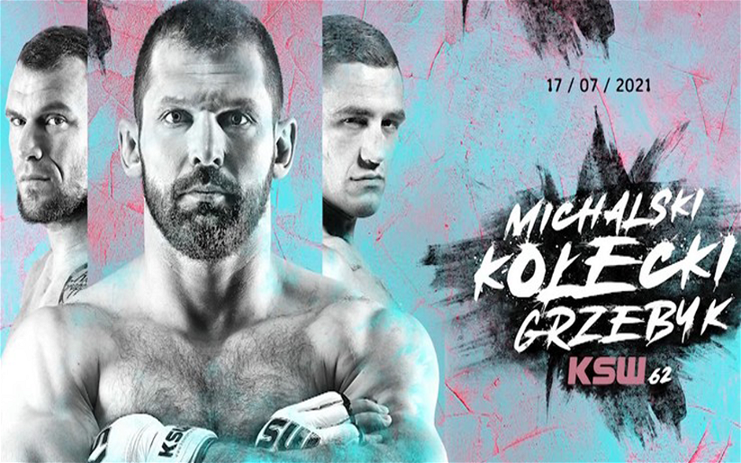 Image for KSW 62 Full Event Preview