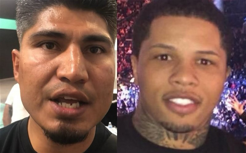 Image for Mikey Garcia Turns From Pacquiao To Gervonta Davis