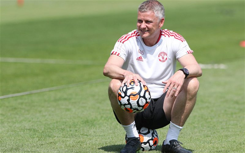 Image for Manchester United Pre Season Preview