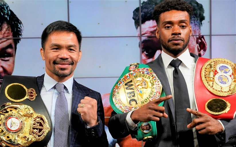 Image for Why Pacquiao-Spence Drives Mayweather Crazy