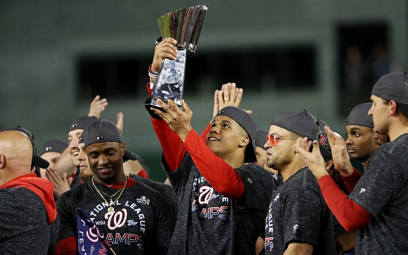 Image for Juan Soto is Still Baseball's Best Young Star