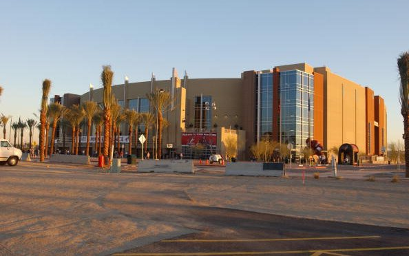 Image for 5 Potential New Homes For The Coyotes