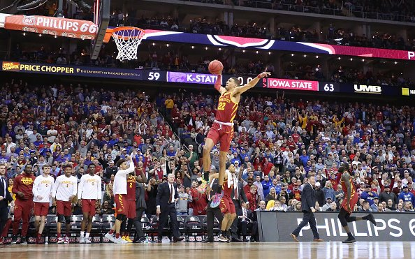 Image for Will Tyrese Haliburton Take a Major Leap in Year Two?
