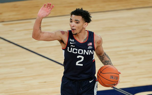 Image for Top Value Picks in 2021 NBA Draft