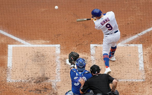 Image for Power, OBP, or Speed: The Art of Lead-Off Hitting