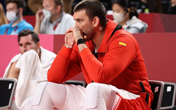 Image for Could Marc Gasol Leave the Lakers?