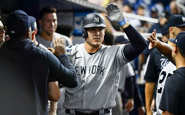 Image for Meet the Newest York Yankees