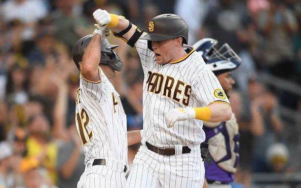 Image for Friar Faithful: Padres Trade Deadline Review