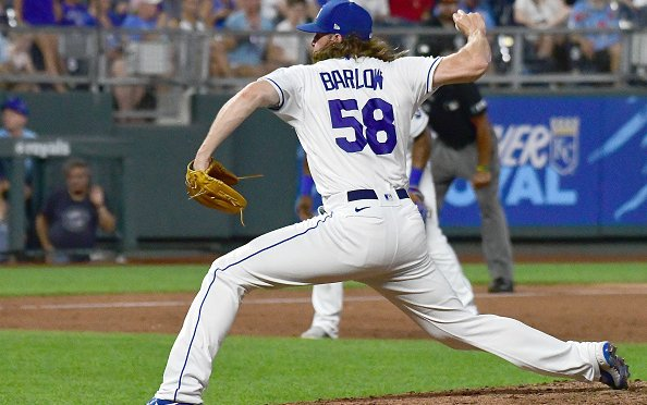 Image for The Kansas City Royals Sold at the Trade Deadline—But Not Enough