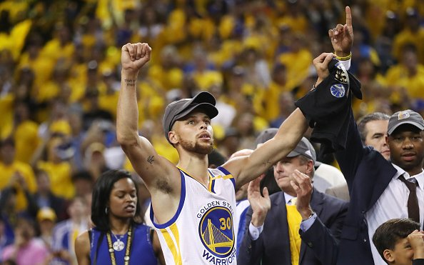 Image for Warriors Quietly Start Off Free Agency Well