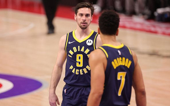 Image for 2021 Indiana Pacers Offseason: Moving in a Defensive Direction