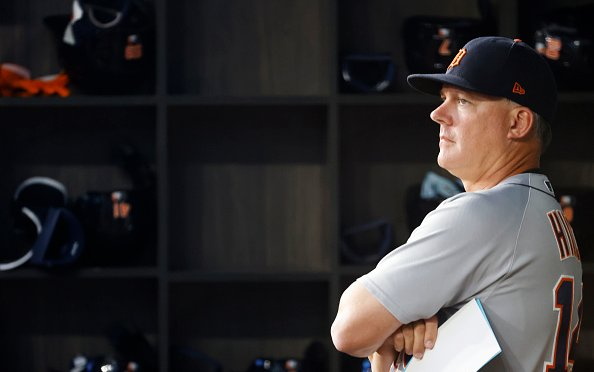 Image for Looking Ahead: The Tigers Future is Bright