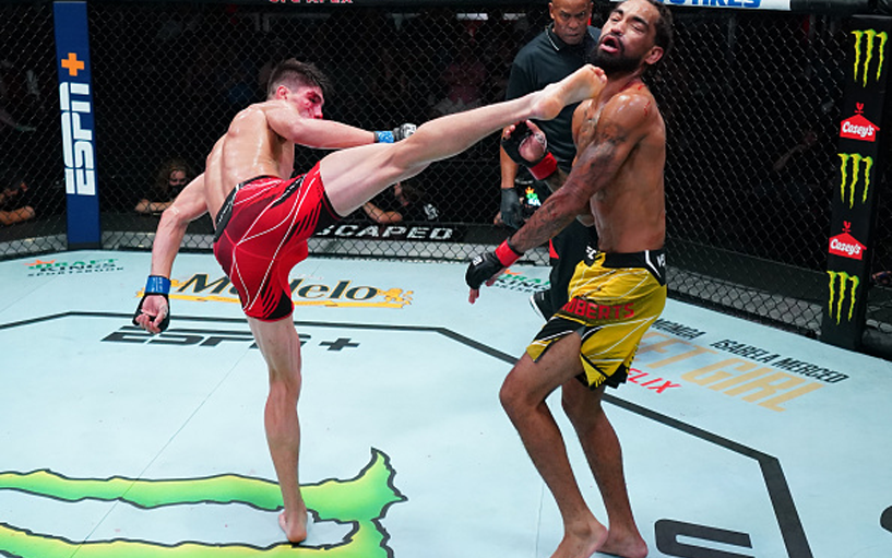 Image for UFC Vegas 34 Prelims: Fighters to Watch