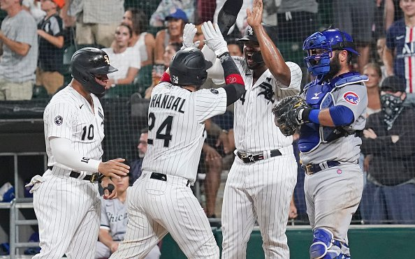 Image for The White Sox Will Win The World Series