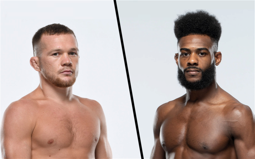 Image for Yan vs. Sterling 2 Booked for UFC 267 in Abu Dhabi