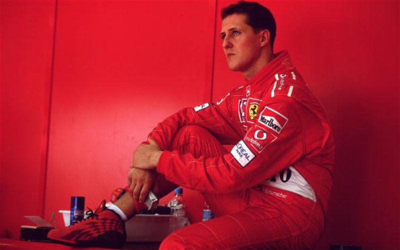 Image for Michael Schumacher: The Greatest of all
