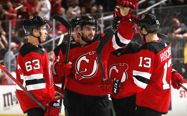 Image for 3 Bold New Jersey Devils Predictions