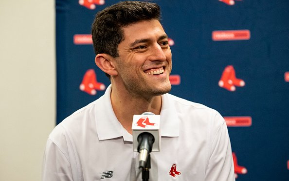 Image for 2021 Red Sox: Do Not Blame Bloom