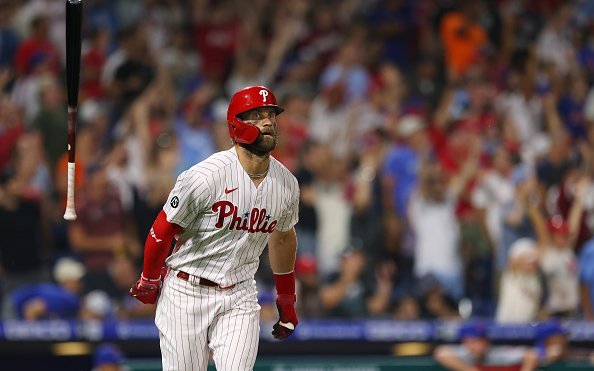 Image for The Phillies Are Failing Bryce Harper